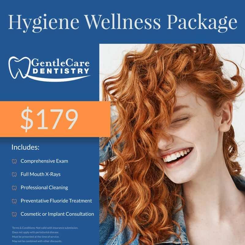 Hygiene Wellness Package