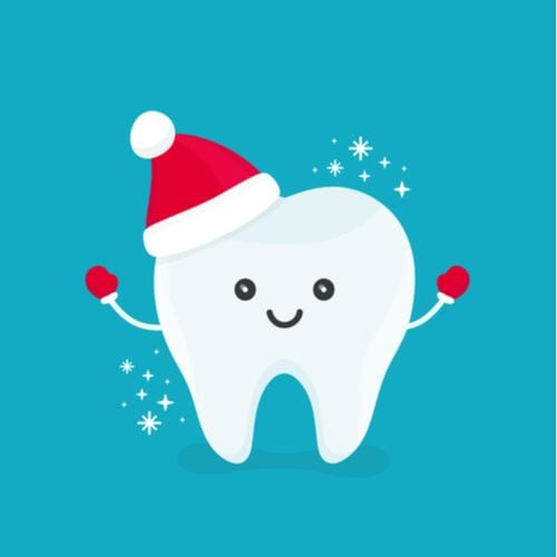 Many holiday classic treats are loaded with sugar and other ingredients that cause long-term damage to dental health.